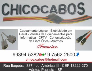 CHICOCABOS