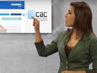 Como utilizo os serviços disponíveis no eCAC?