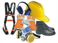 EPI - Empresa deve fornecer e pode exigir o uso